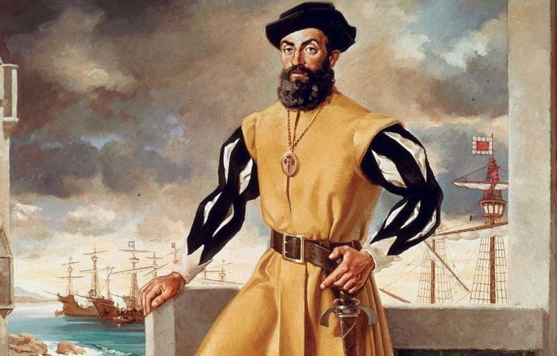 a biography and travels of ferdinand magellan Biography of ferdinand magellan (1480-1521) portuguese navigator ferdinand magellan was born at sabrosa about 1480 he served in the east indies under alfonse de albuquerque, and took part in the capture of malacca in 1511 in 1514, he renounced his citizenship and offered his services to the emperor charles v of spain.