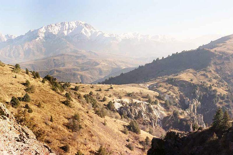 знакомство таджикистане гор худжанд