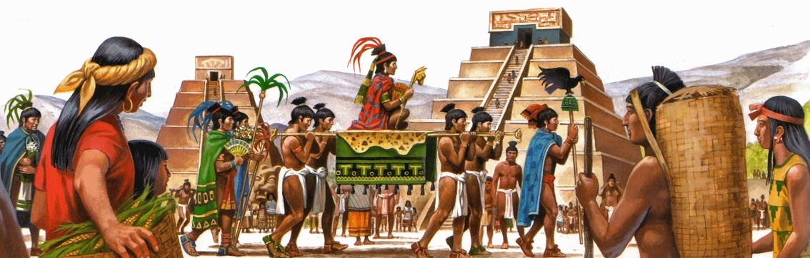 a summary of three ancient latin american civilizations the mayans incas and aztecs The aztecs traded everything, and it was an important part of their life, and their economy relied heavily on agriculture and farming aztec farmers grew beans, squash, avocados, tobacco, hemp, and peppers but the most important crop was corn.