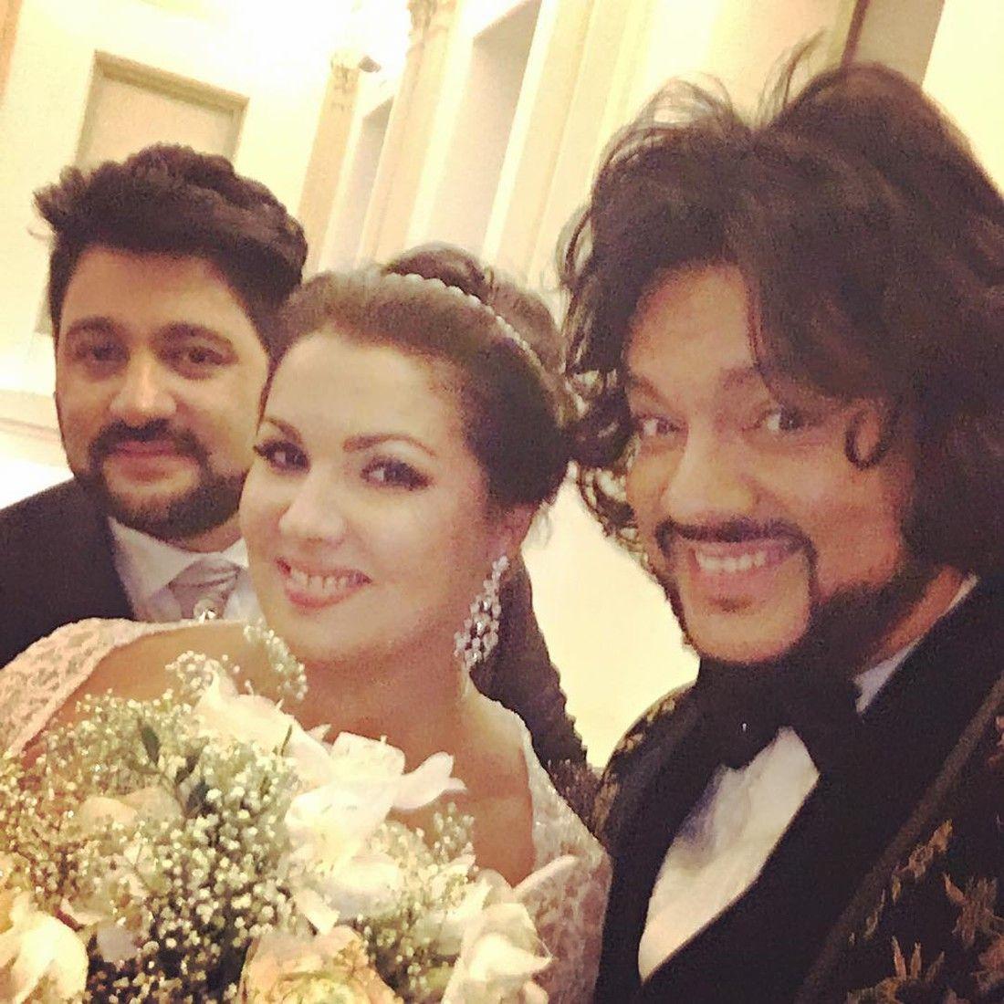 Фамилии российских оперных певцов 22 фотография