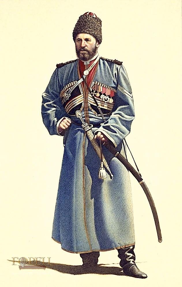 картинки терских казачьих войск зоне отдыха