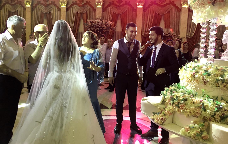 Свадебные поздравление по дагестански