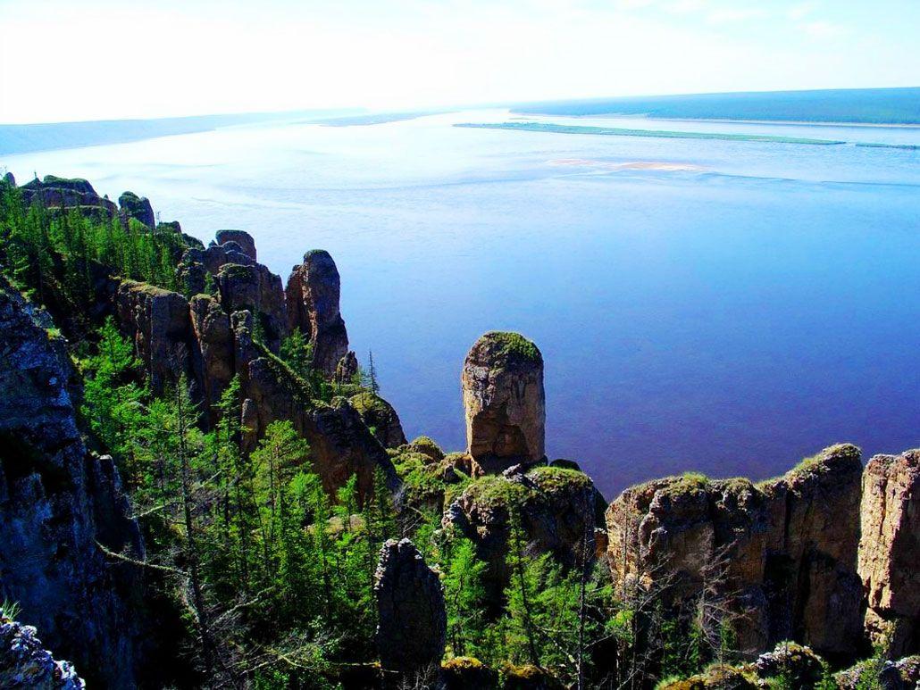 Ленские столбы» попали в список всемирного наследия ЮНЕСКО ... | 773x1030