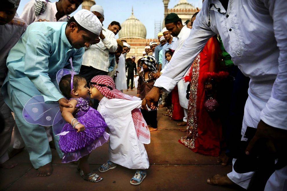 Красивые конфетами, веселые картинки исламские